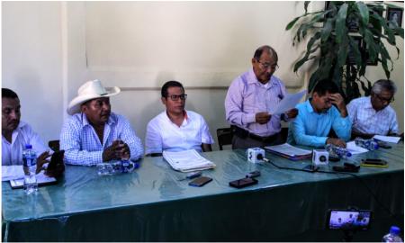 Screenshot_2020-02-17 Exige CRAC a diputados locales aprobar de inmediato nueva Ley Indígena - Réplica