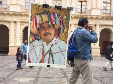 Cristobal Santiz Jimenez
