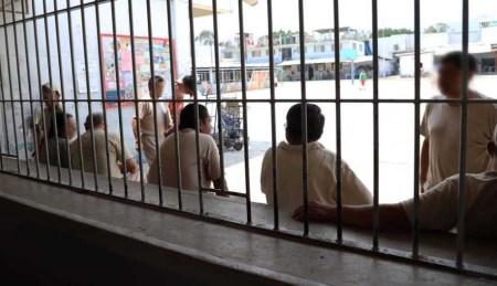 Oaxaca penal